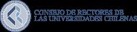 Logo Consejo de rectores de las universidades chilenas