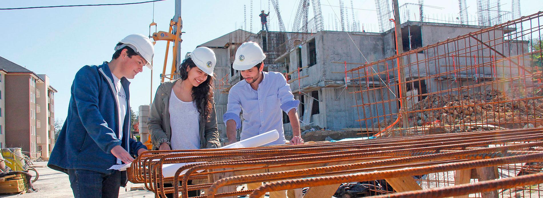 Ingeniería en Construcción