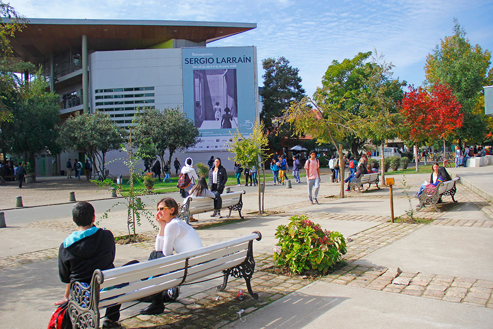 Facultad de Ciencias Básicas