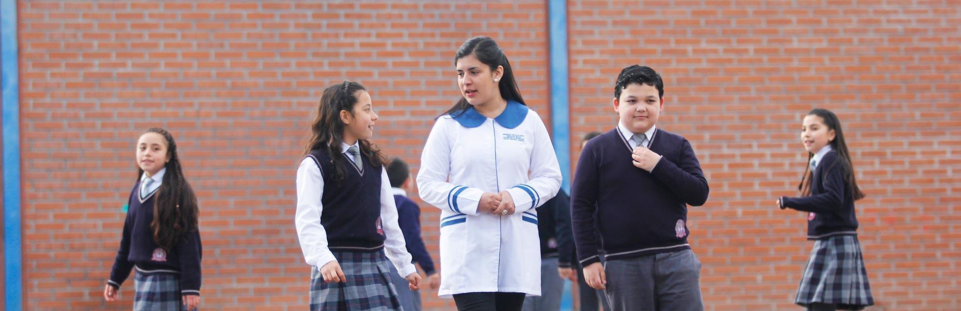 Pedagogía en Educación Básica con Mención - Curicó