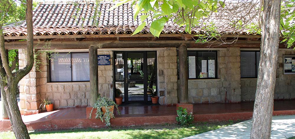 Instituto de Estudios Generales