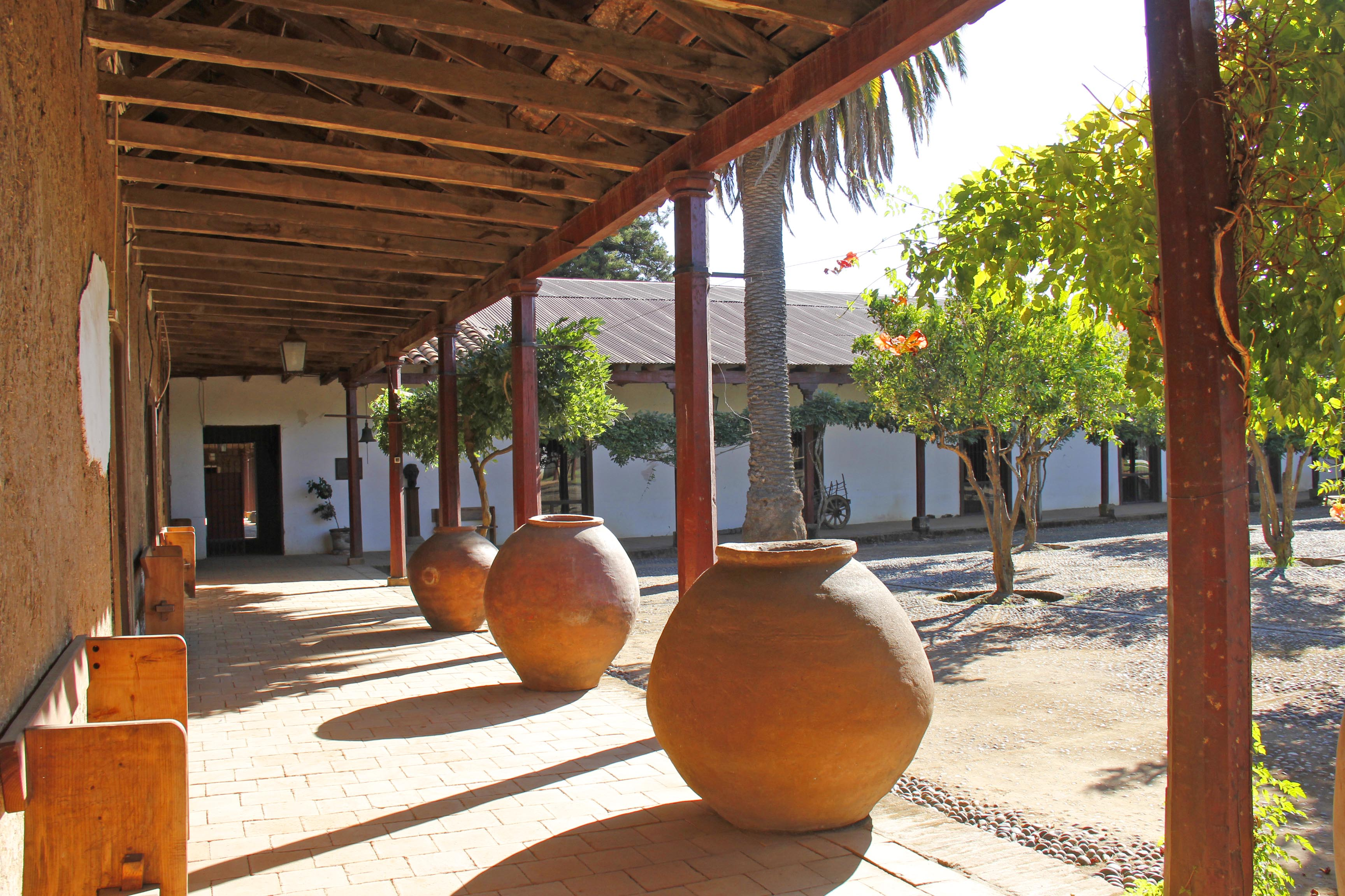 Villa Cultural Huilquilemu