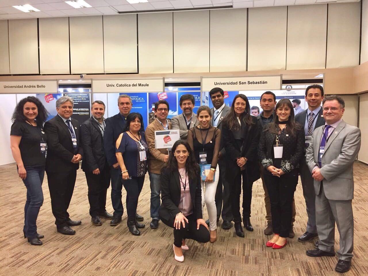 Postgrados UCM y su apuesta por la internacionalización