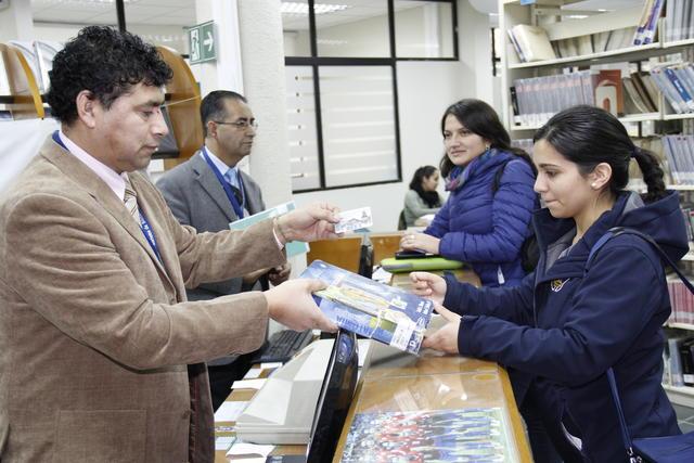 Repositorio UCM se indexa a importante catálogo latinoamericano