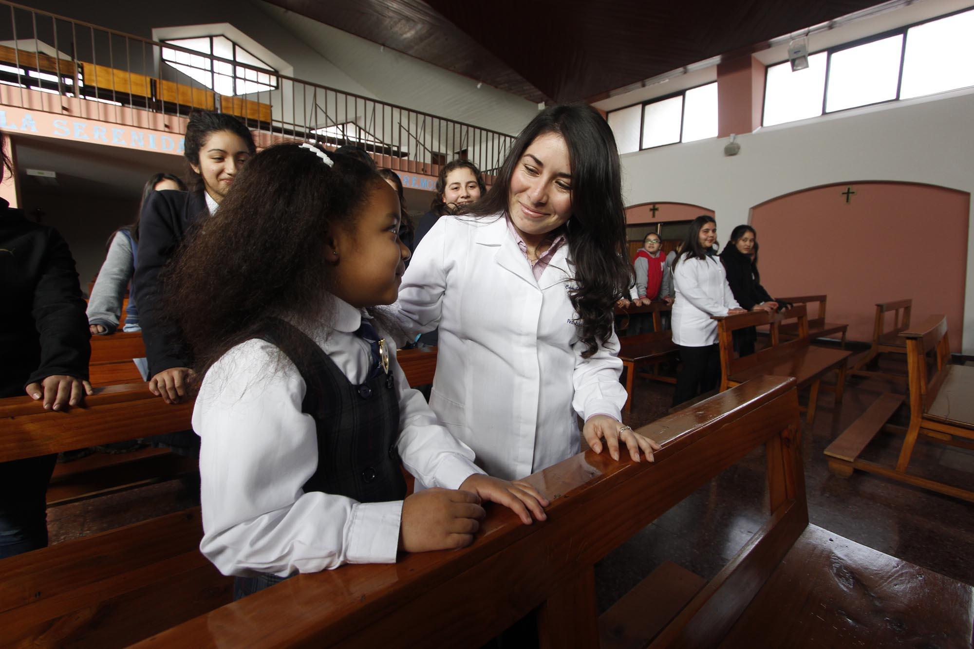 PEDAGOGÍA EN RELIGIÓN Y FILOSOFÍA RECIBIRÁ VISITA DE PARES EVALUADORES DE LA CNA