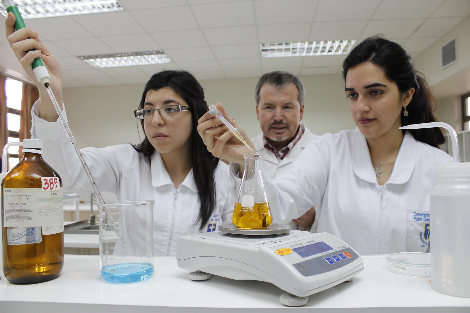 DoCienciaUCM permitirá mejorar el rendimiento de estudiantes en actividades curriculares de ciencias básicas
