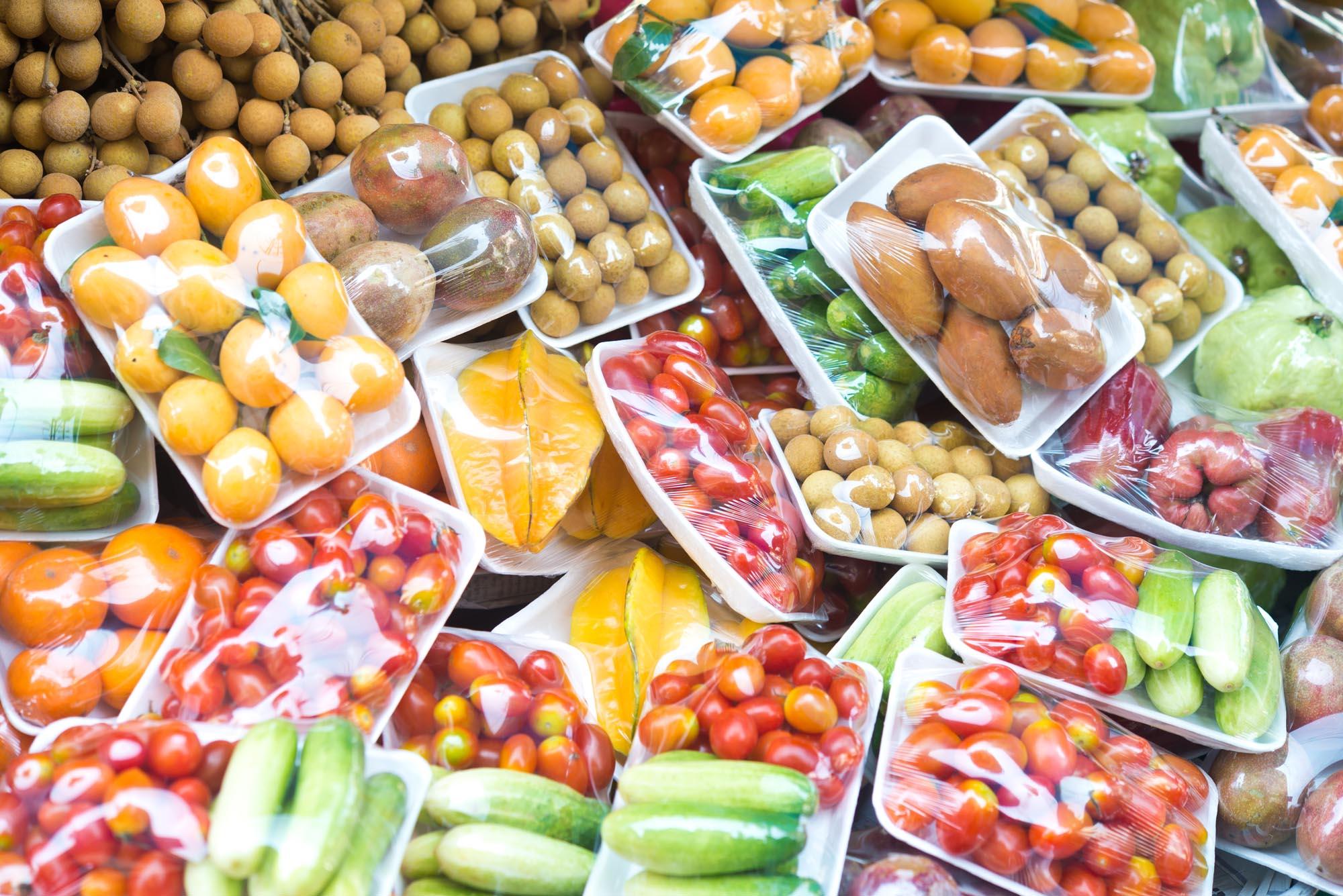 Académica de nutrición presentó investigación sobre manejo ambiental de residuos y embalajes de alimentos