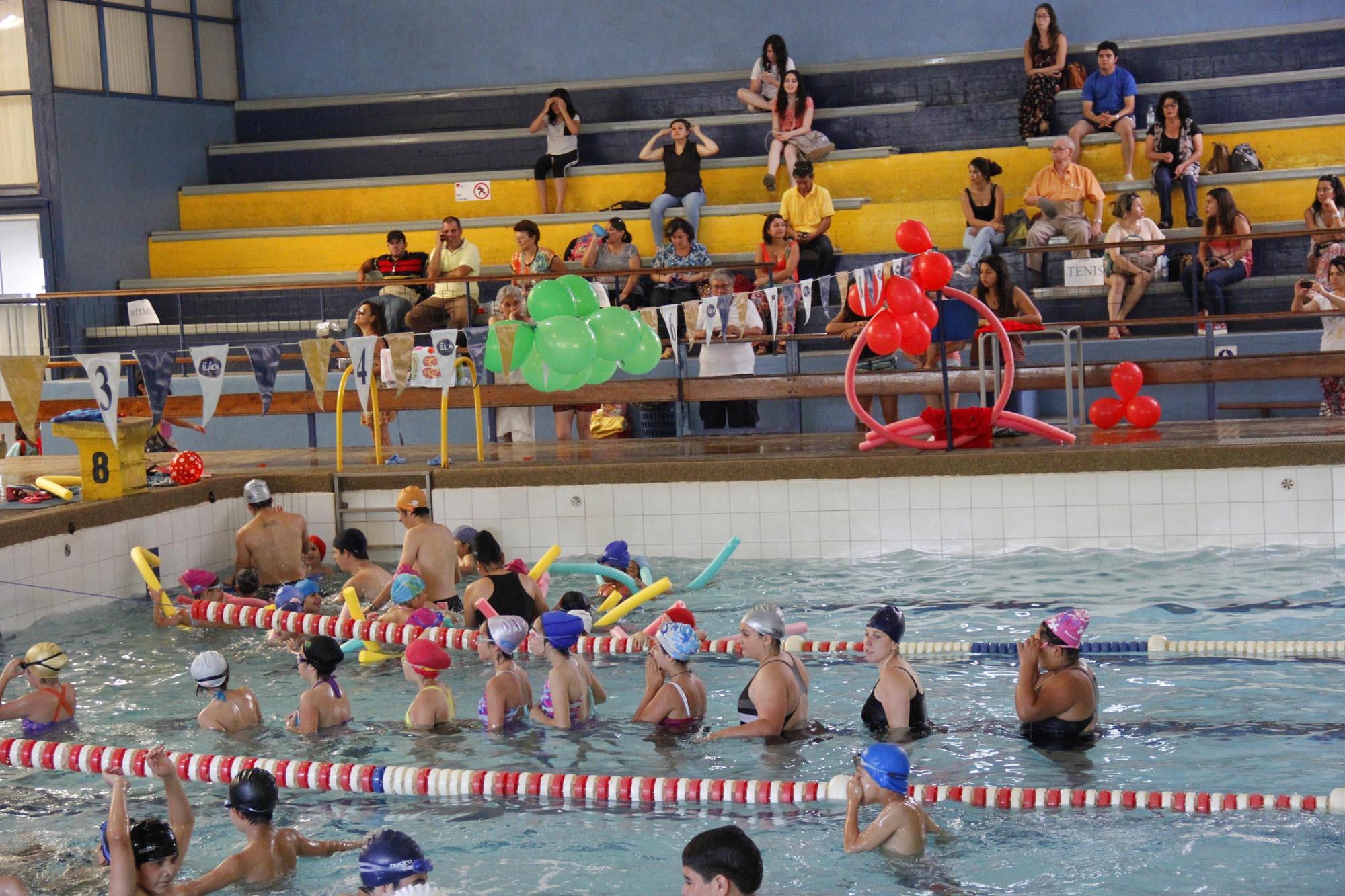 """Programa deportivo-recreativo """"Verano UCM"""" para niñas y niños de la Región del Maule"""