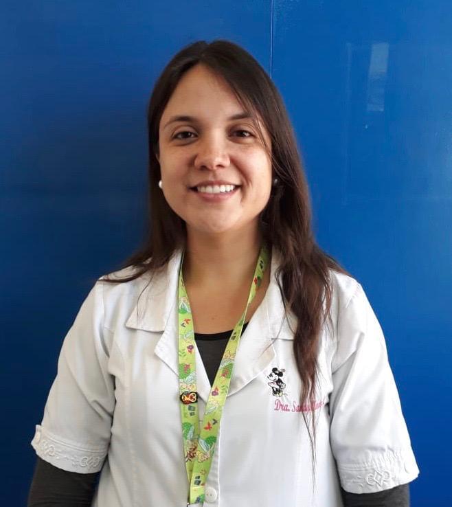 Alumni: Dra. Sandy Alarcón de regreso al Maule para servir a la Región