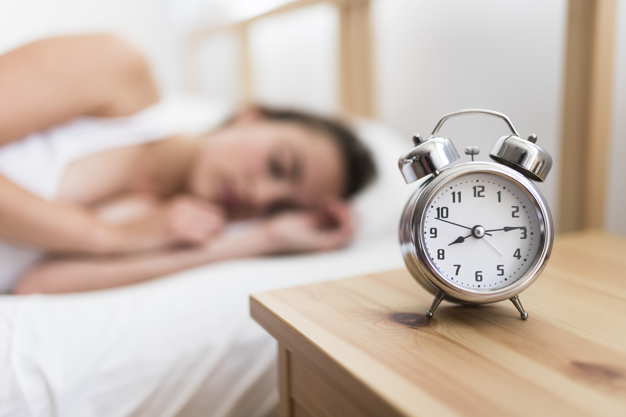 Salud: Conozca cómo evitar lesiones musculoesqueléticas al dormir