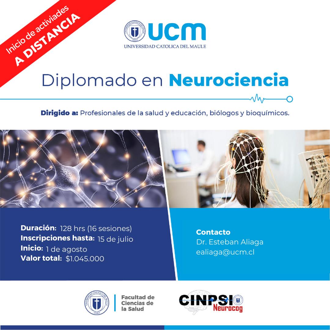 Diplomado en Neurociencia
