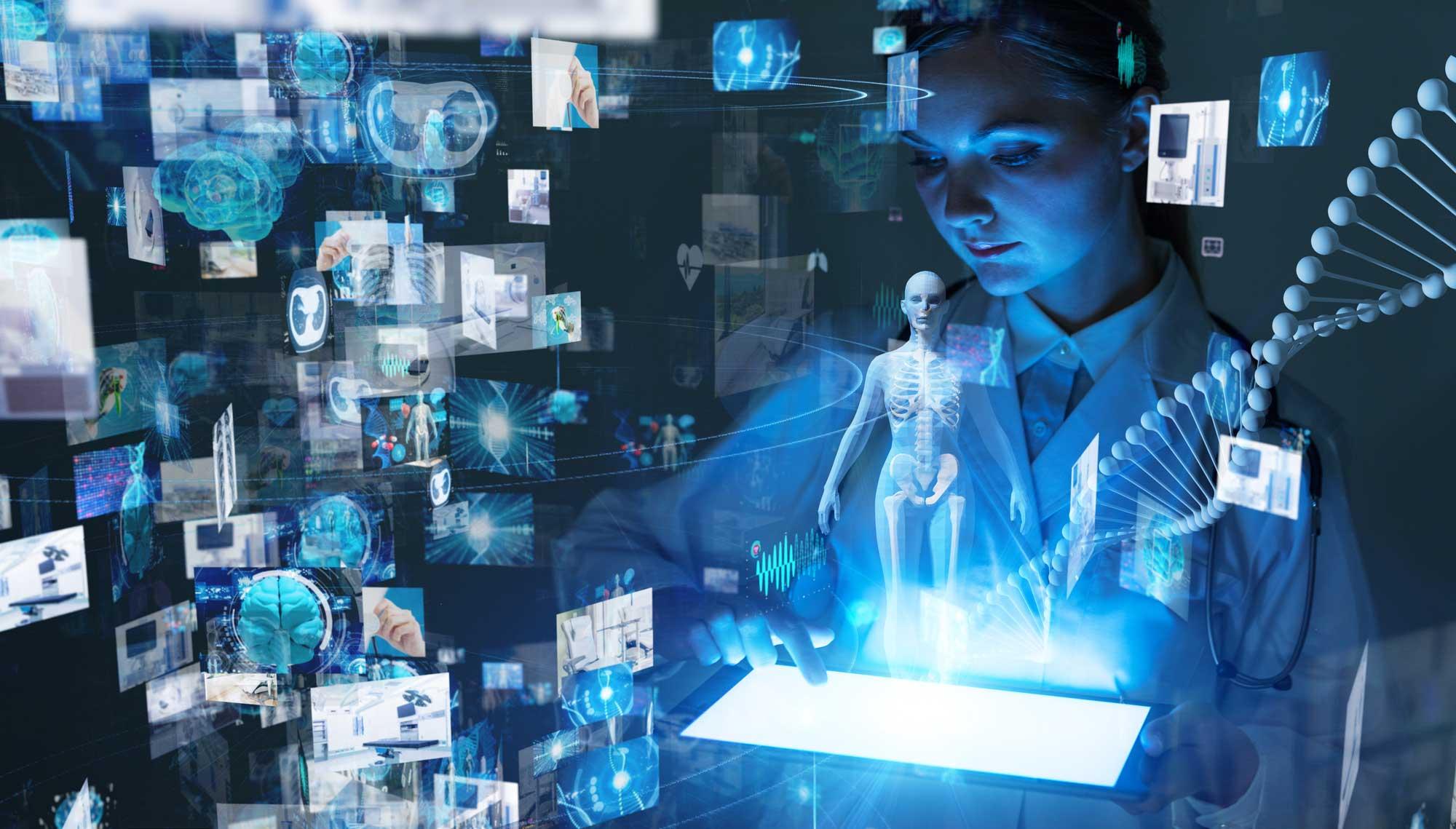Bioingeniería Médica, la nueva carrera en la Universidad Católica del Maule que contribuirá al desarrollo Nacional y Regional