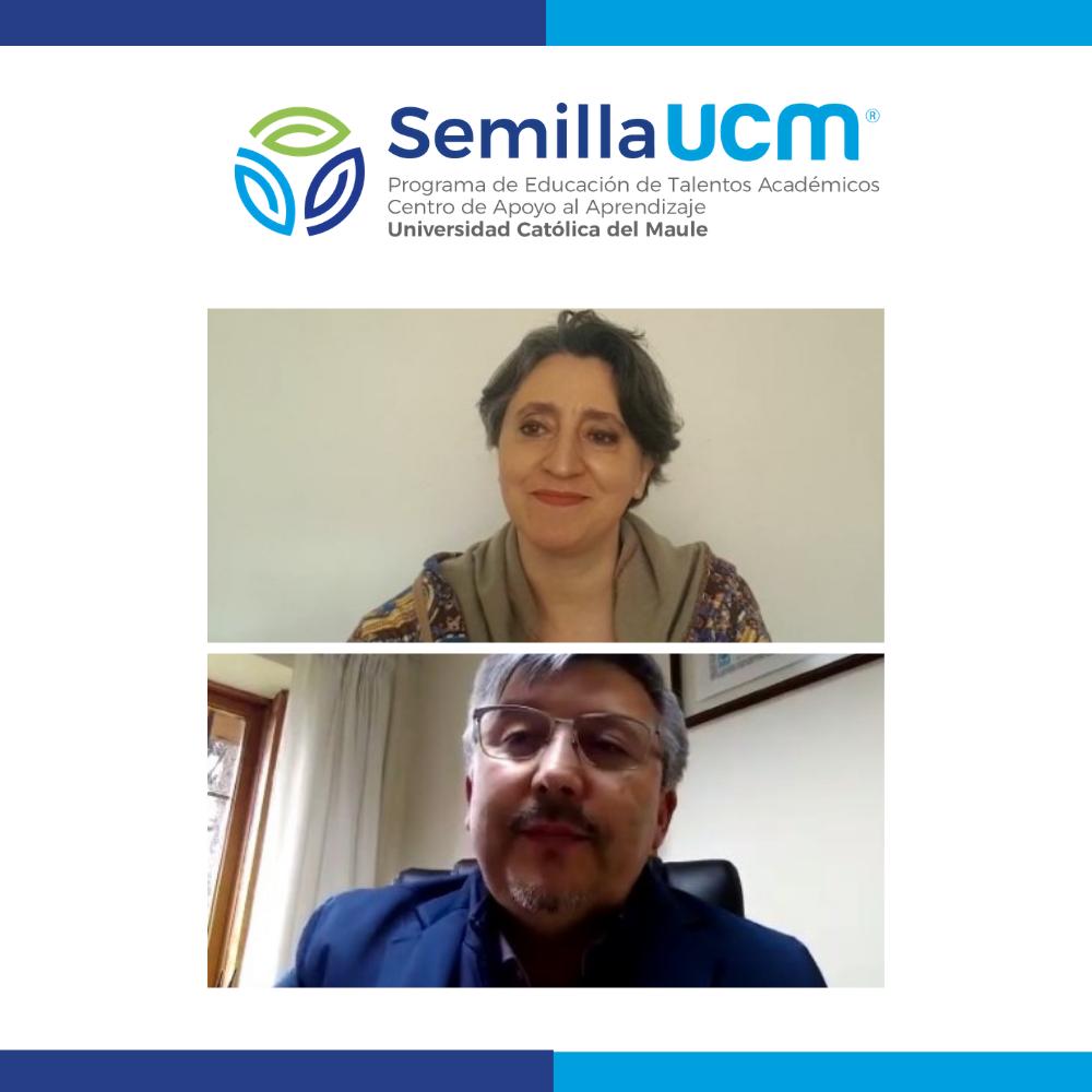 Con actividades volcadas a la virtualidad celebra su quinto aniversario el Programa de Talentos UCM