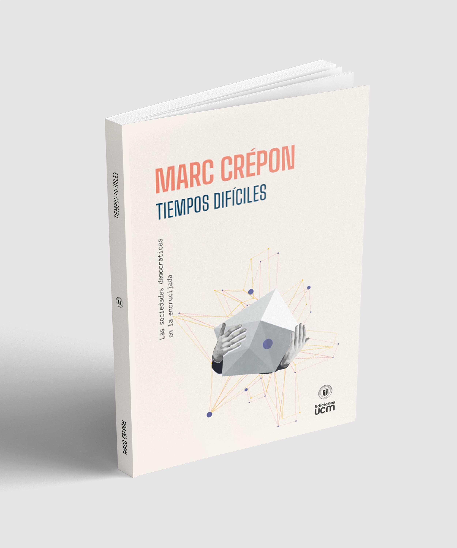 Ediciones UCM inaugura el año editorial con libro de importante filósofo francés