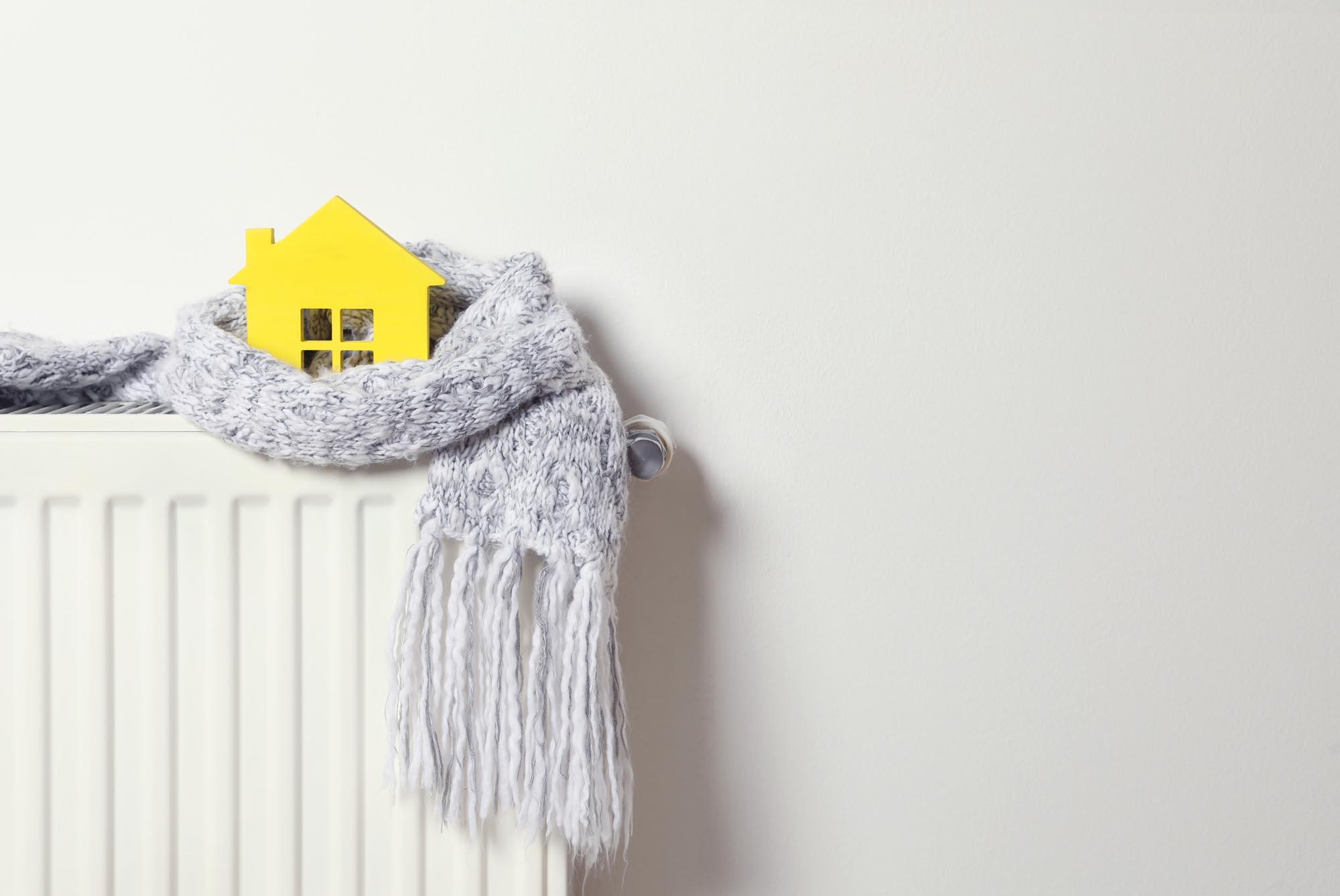 ¿Cuál es la mejor alternativa para calefaccionarnos durante el invierno?