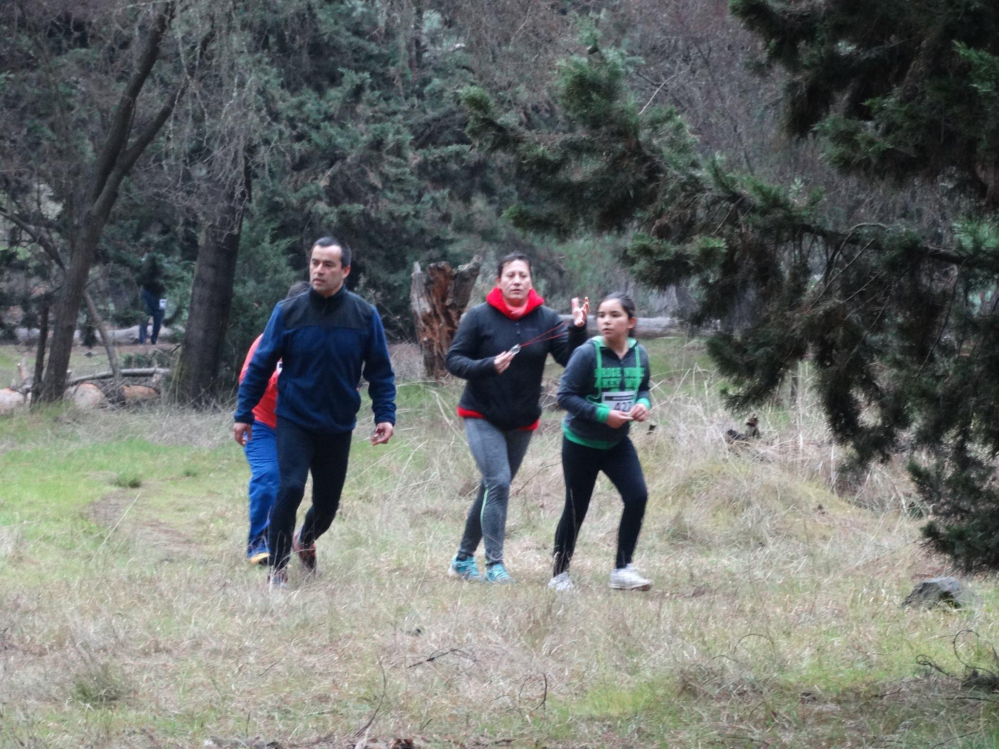 Experto invita a disfrutar de las vacaciones de invierno sin olvidarnos de la actividad física