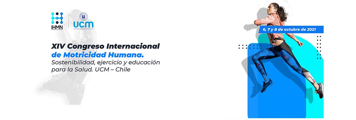 XIV Congreso Internacional de Motricidad Humana