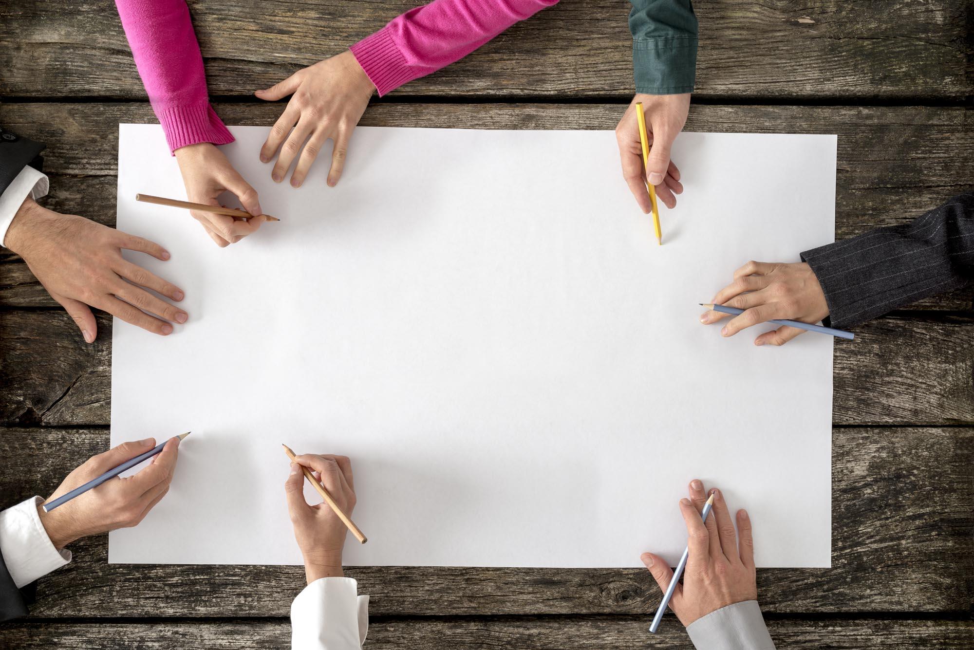 Opinión: Trabajo en equipo, ¿un apoyo o un estresor más?