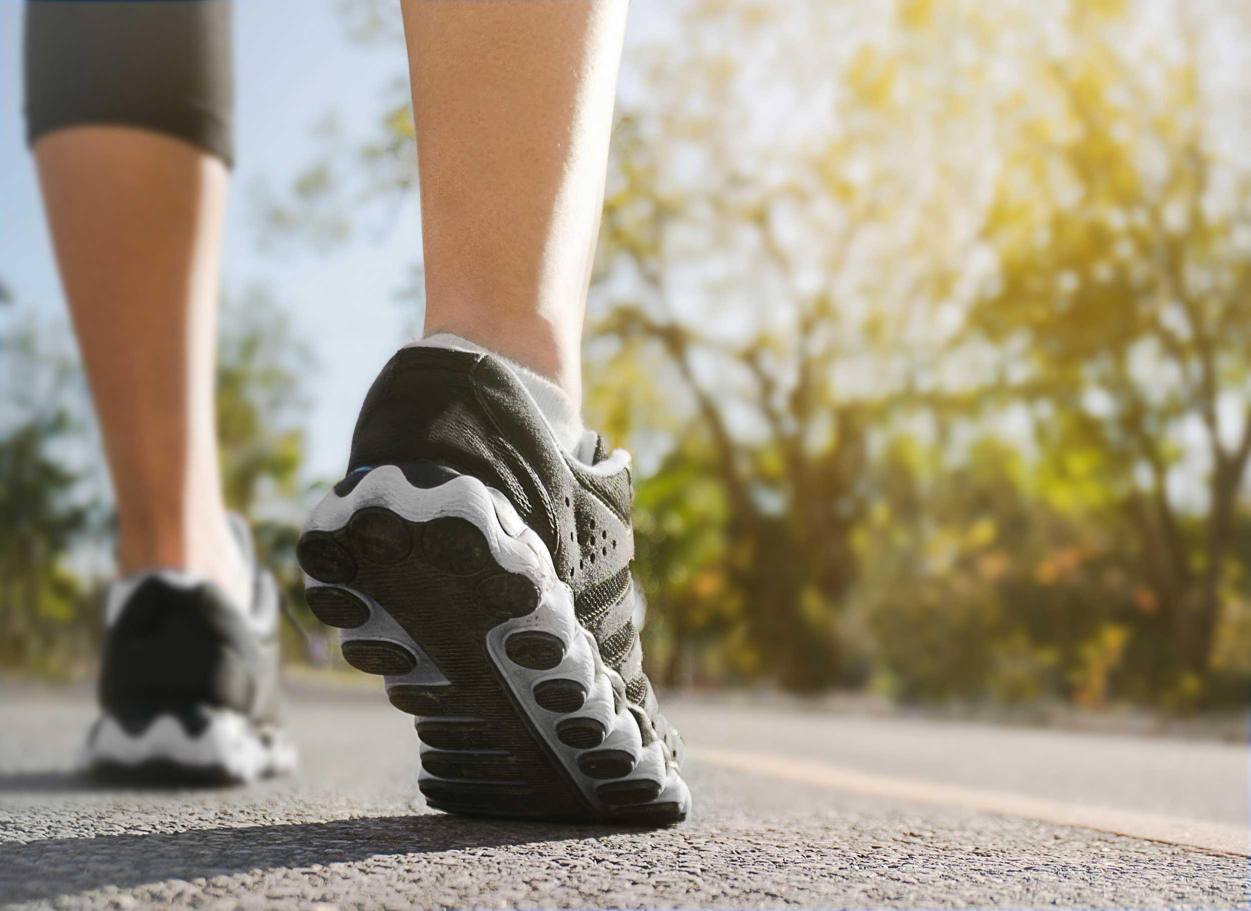 El ejercicio de larga duración y baja intensidad asegura bajar de peso
