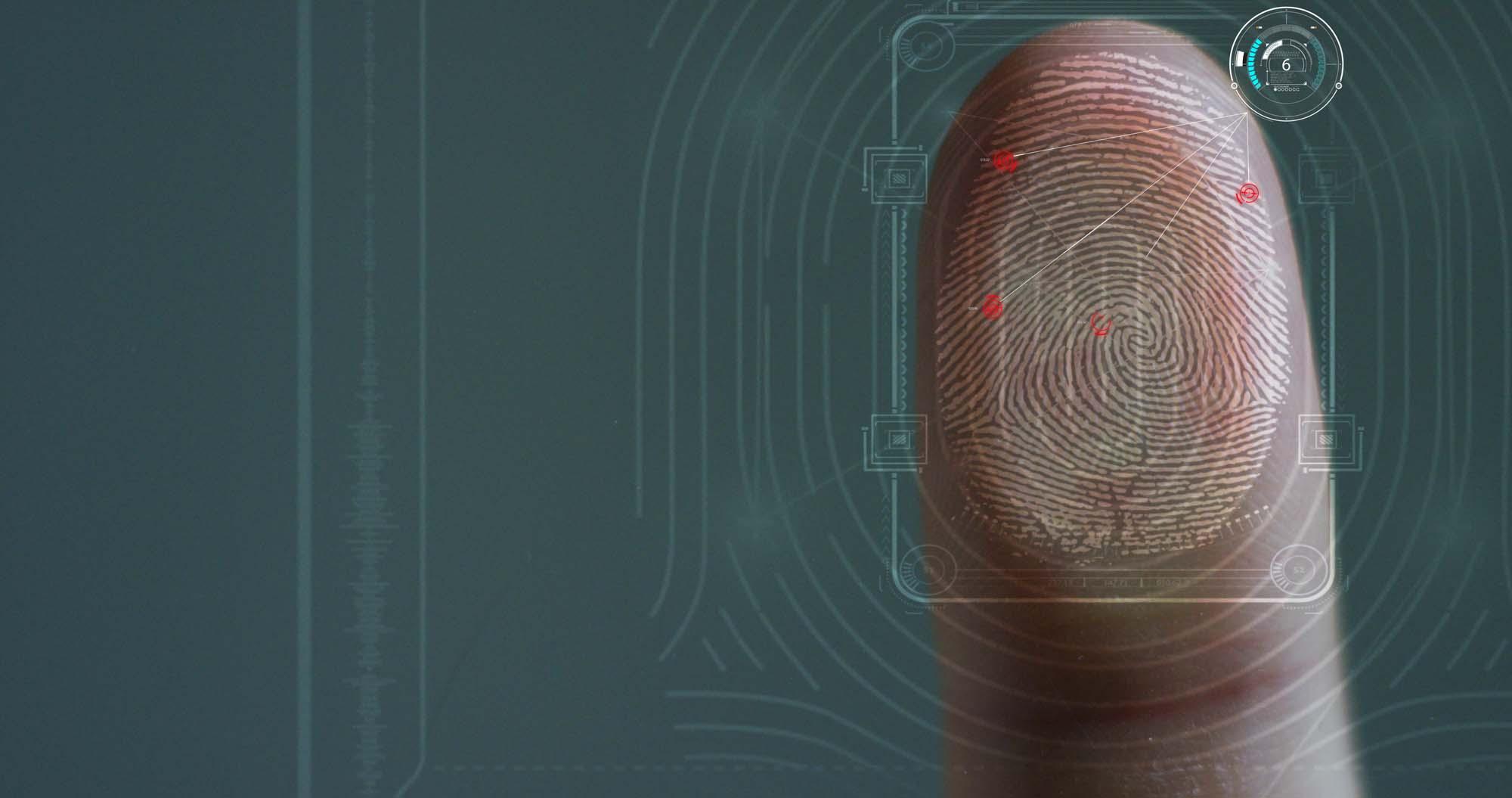 Buscan hacer realidad la clasificación de millones de huellas digitales en segundos