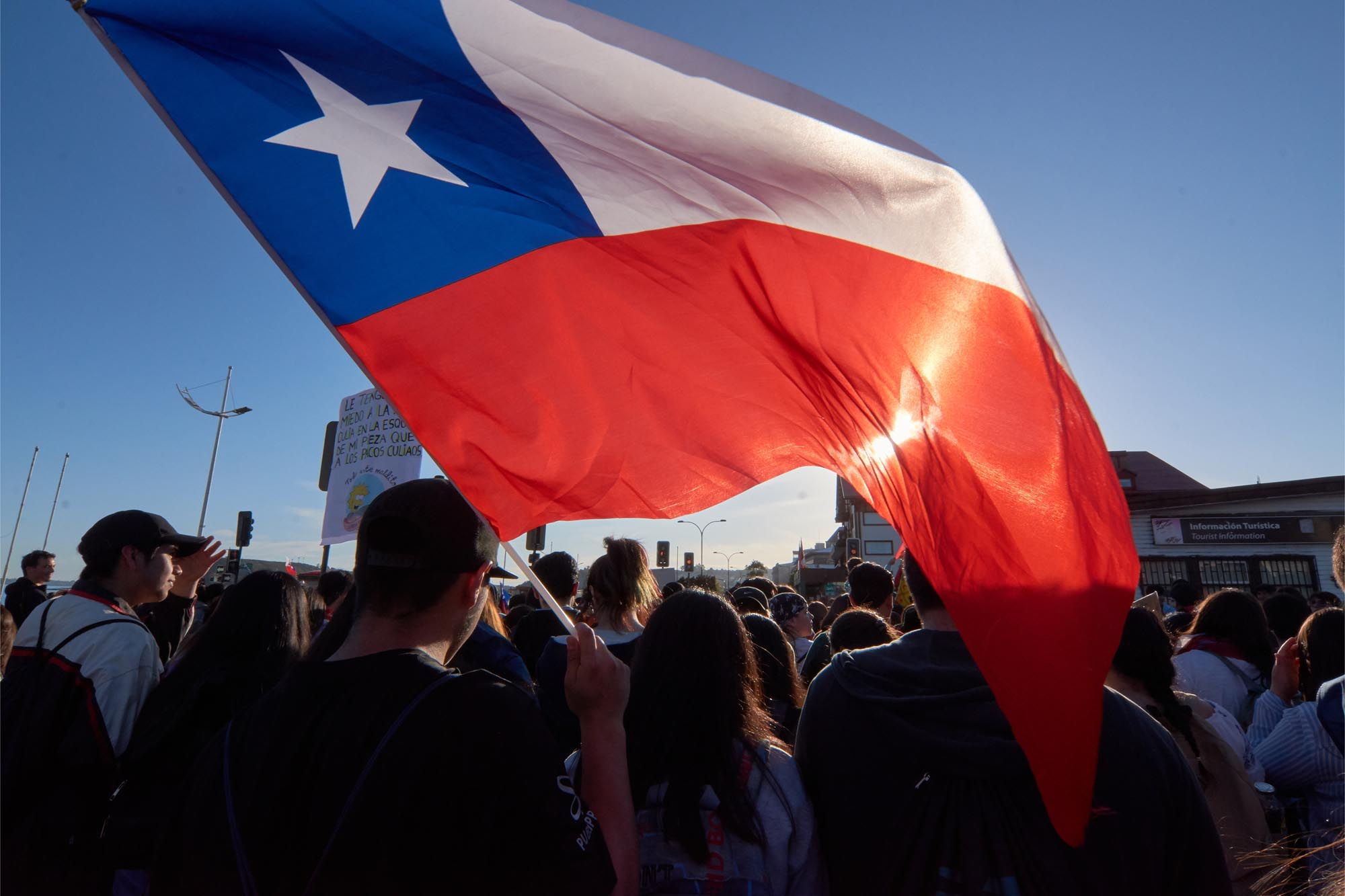 Crisis sanitaria podría aumentar la participación ciudadana en plebiscito constituyente