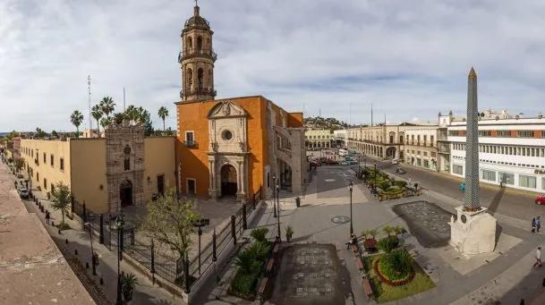 Facultad de Ciencias de la Salud completa ocho convenios internacionales a través de nueva alianza con universidad mexicana