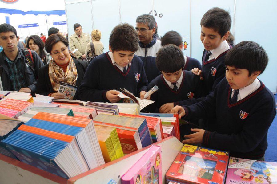 Buscan los cuentos infantiles más entretenidamente científicos de Chile