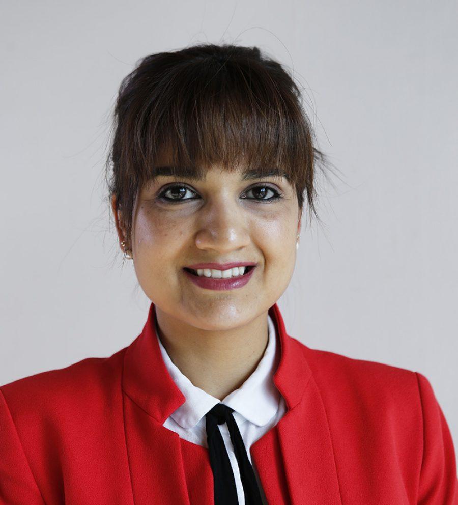 Carolina Marchant Fuentes