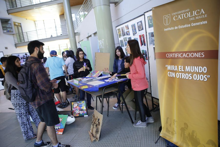 UCM ofrece certificación gratuita para todos sus estudiantes