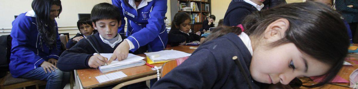 Centro de Investigación en Educación para la Justicia Social