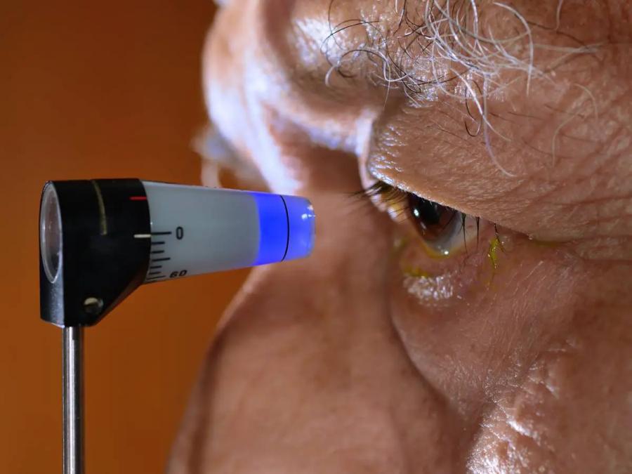 ¿Por qué es necesaria una revisión oftalmológica una vez al año?