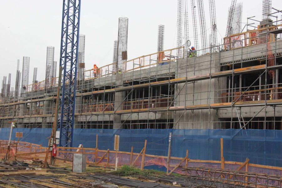 Pequeñas y medianas empresas de la construcción mejoran su quehacer con el apoyo de la academia