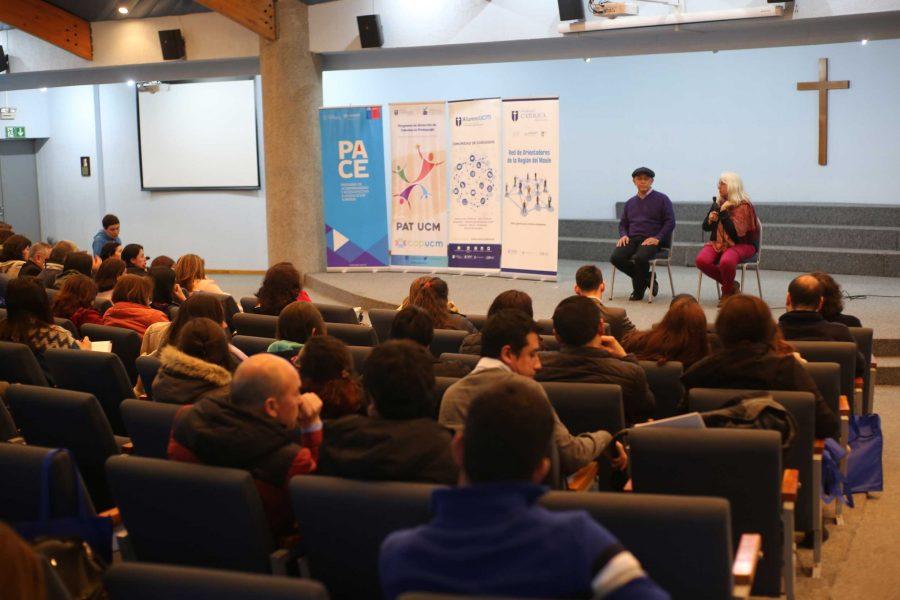 Orientadores y profesores de la región reflexionaron sobre la identidad de género