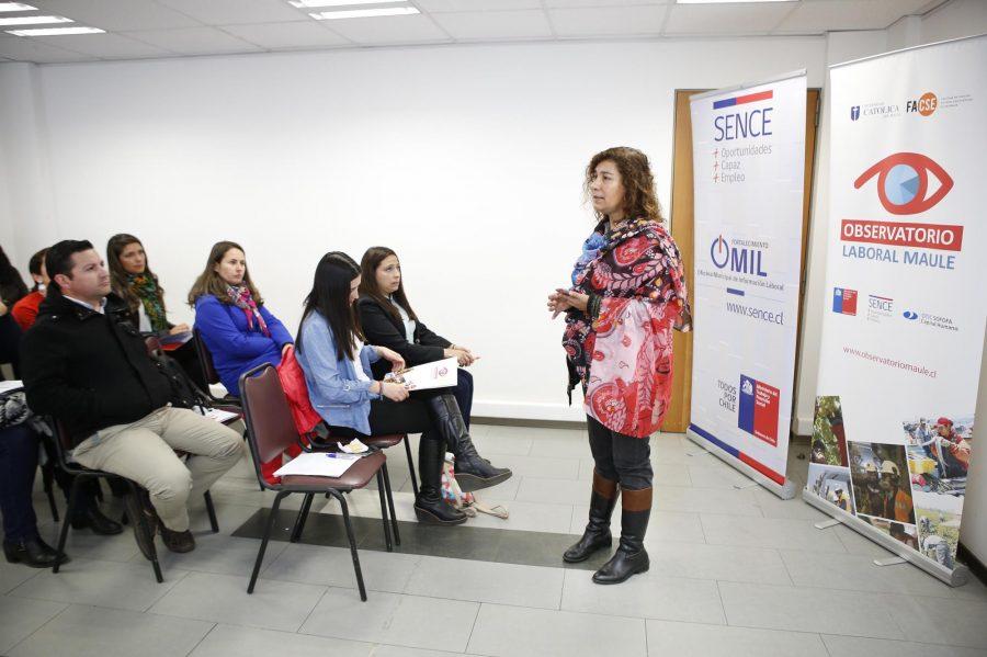Estrenarán Documental sobre trabajo de reconversión productiva de Santa Olga