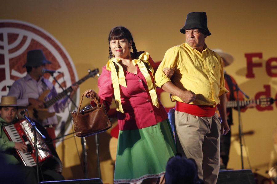 Feria del Folclor de Huilquilemu presentará un total de 23 elencos