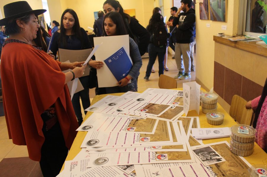 Artesanos y productores de Lipimávida protagonizaron la V Feria Foro Campesino