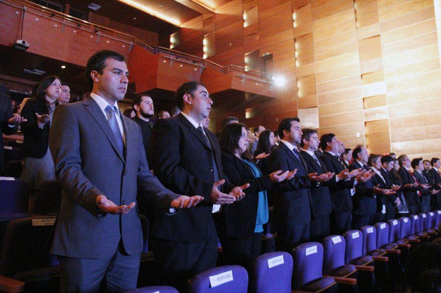 Certificación coronó exitoso convenio entre la Universidad Católica del Maule y la U. del Mar
