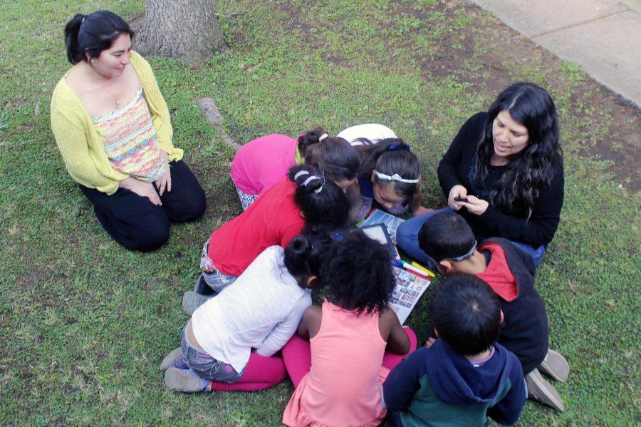Investigan sobre la enseñanza a escolares que hablan diferentes lenguas en Chile