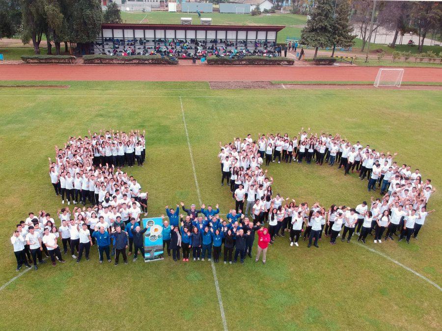 Pedagogía en Educación Física UCM conmemora 50 años de vida