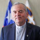 Monseñor Horacio Valenzuela Abarca