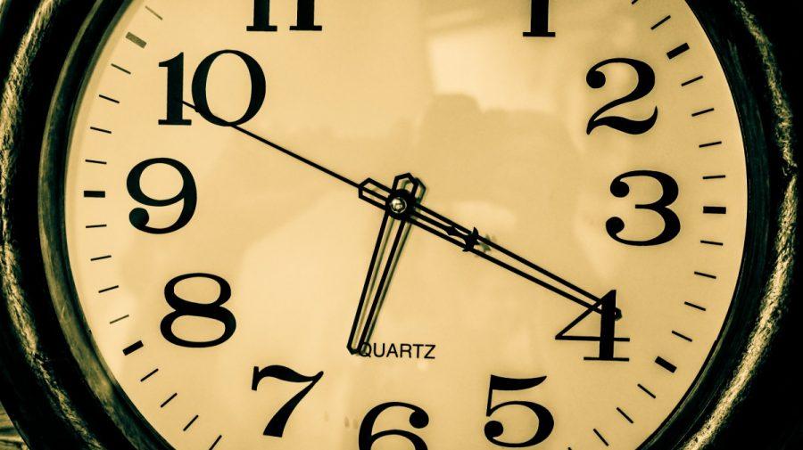 Hasta dos días demora el cuerpo en adaptarse al cambio de hora