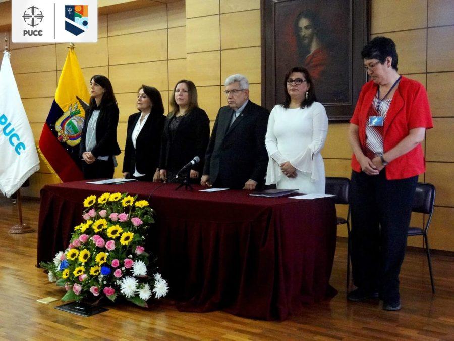 Académica de Educación Especial de la UCM participó en dos importantes congresos internacionales