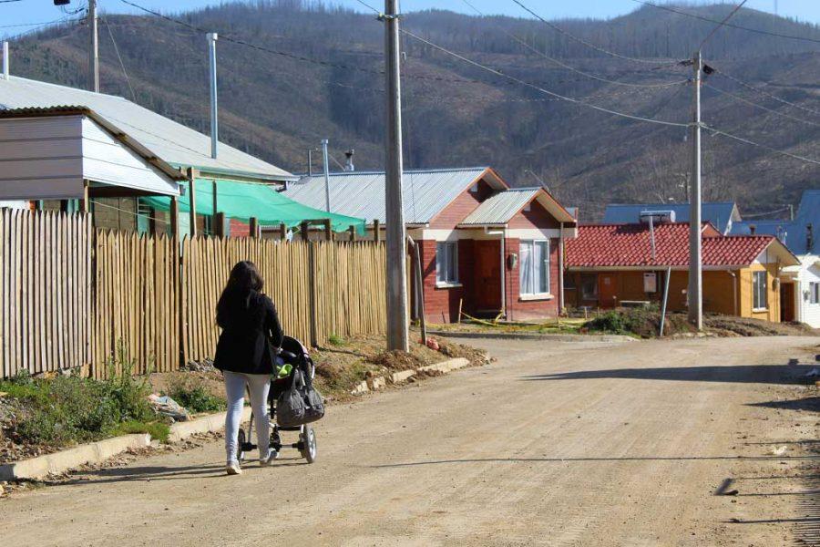 Investigación sobre incendios forestales en la Región abordó la relación entre pobreza y desastres naturales