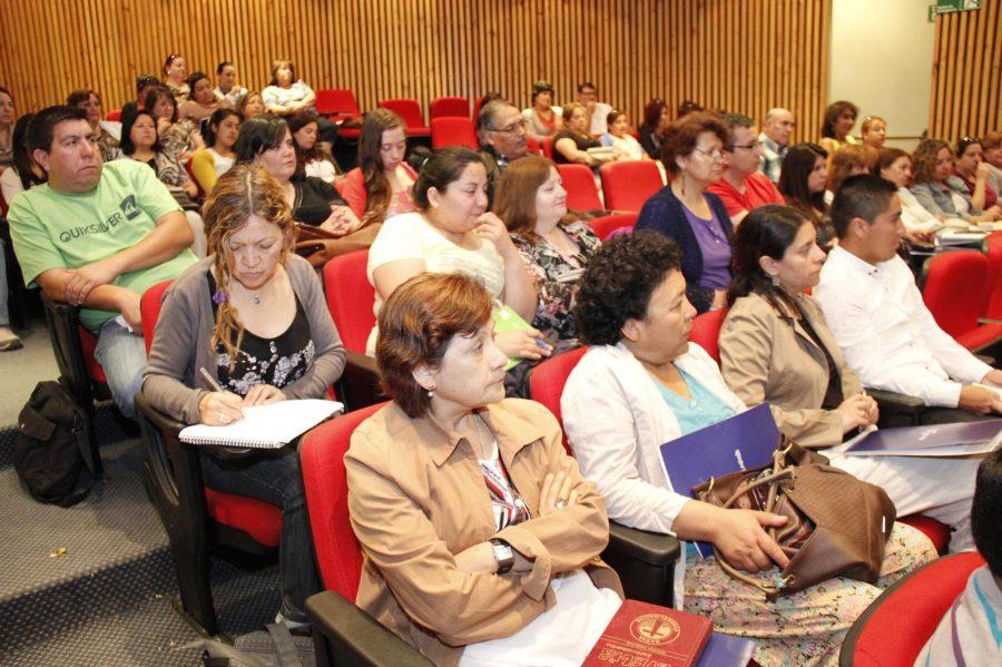 Invitan a postular a una de las múltiples becas para especialización de profesores