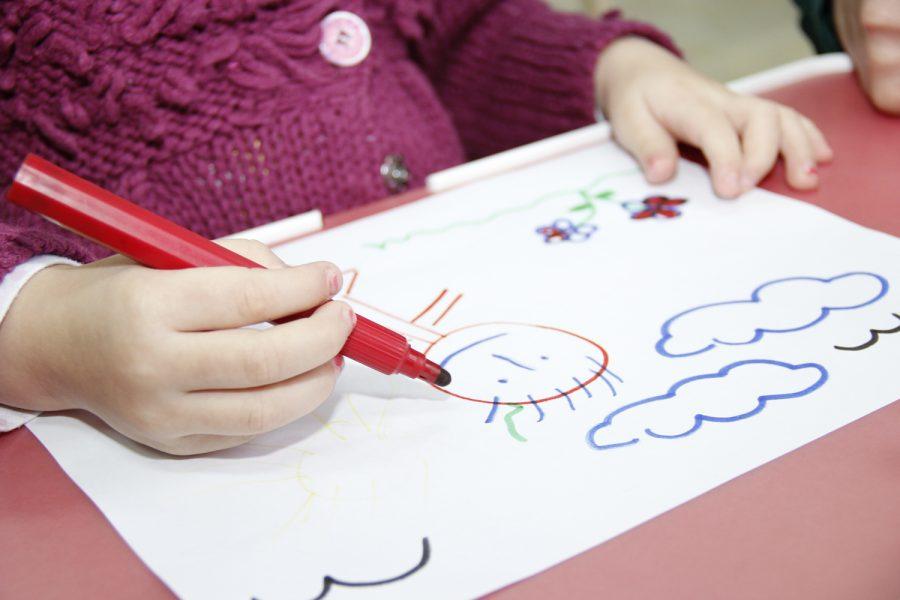Potenciar el juego en los niños es la principal tarea de este verano