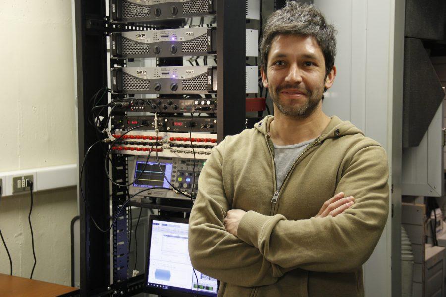 UCM ofrece curso gratuito de Introducción a la Bioacústica en Herpetozoos
