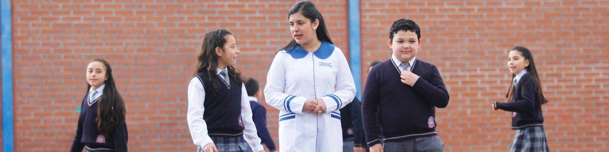 Pedagogía en Educación General Básica con Mención - Curicó