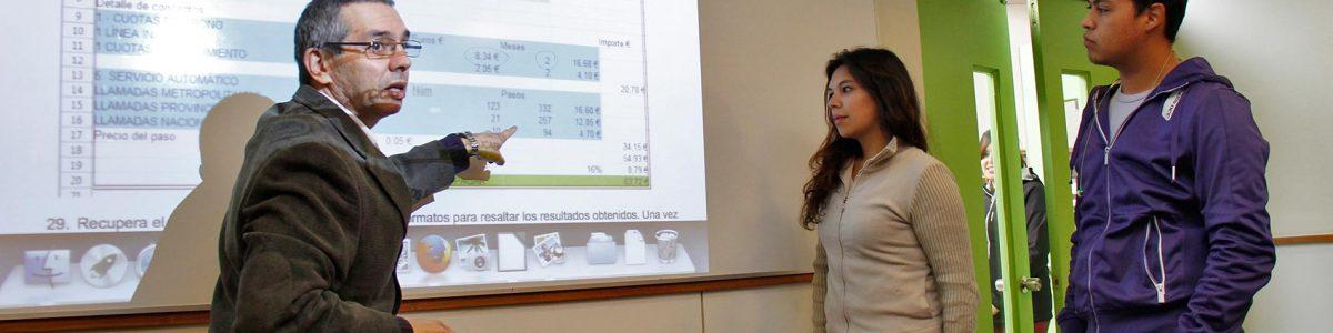 Pedagogía en Matemáticas y Computación