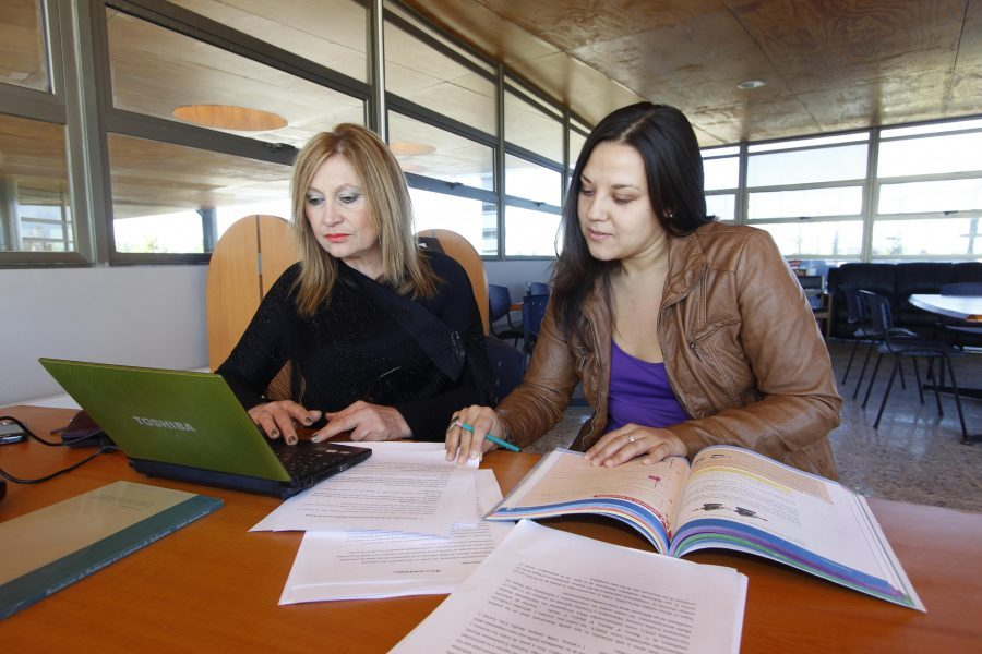 Estudian innovadora propuesta para enseñar matemática a escolares