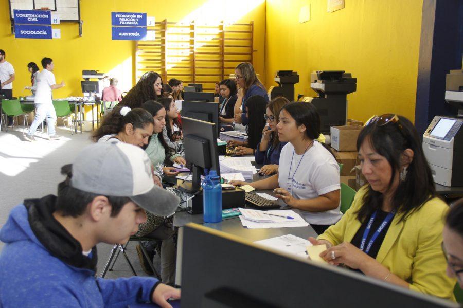 Postulantes destacan sello formativo de excelencia de Medicina UCM